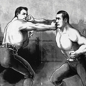 Bareknuckle Boxing (Volume 1) by Various Artists