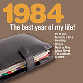 The Best Year Of My Life: 1984 by Various Artists