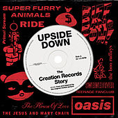 Upside Down: The Story Of Creation OST de Various Artists