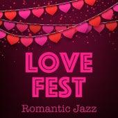 Love Fest Romantic Jazz de Various Artists