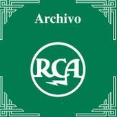 Archivo RCA : Carlos Di Sarli Vol. 2 de Carlos Di Sarli y su Orquesta Típica