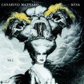 Canarino Mannaro Vol. 2 by Mina