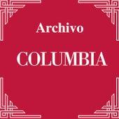 Archivo Columbia : Armando Pontier Vol.1 de Armando Pontier