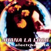 Electronauta by Juana La Loca