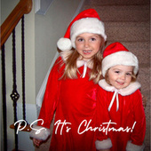 P.S. It's Christmas! by Piper Loebach