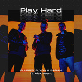 Play Hard by Plurred