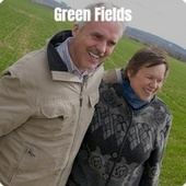 Green Fields by Various Artists