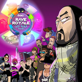 6OKI - Rave Royale EP by Steve Aoki