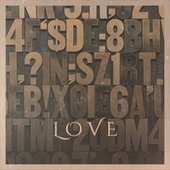 L O V E by Various Artists