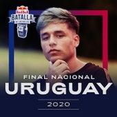 Final Nacional Uruguay 2020 by Red Bull Batalla de los Gallos