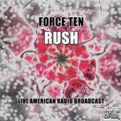 Force Ten (Live) de Rush