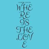 Where Is The Love (Version Acústica) by Jazmín Cortéz