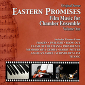 Eastern Promises: Film Music For Chamber Ensemble de Various Artists
