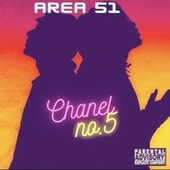 Chanel No.5 di Area 51