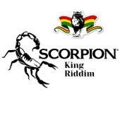 Vertex Presents - Scorpion King Riddim de Various Artists