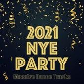 2021 NYE Party Massive Dance Tracks de Various Artists