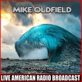 Carniege Hall (Live) de Mike Oldfield