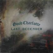 Last December by Good Charlotte