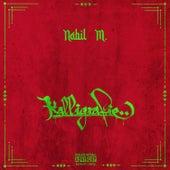 Kalligrafie de Nabil M.