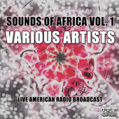 Sounds of Africa Vol. 1 by Various Artists