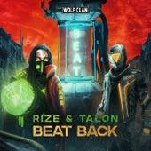 Beat Back von Rize