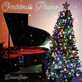 Christmas Piano by Dario Gatto