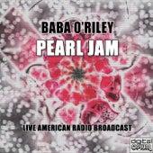 Baba O'Riley (Live) fra Pearl Jam