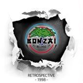 Bonzai Records - Retrospective 1998 von Various Artists