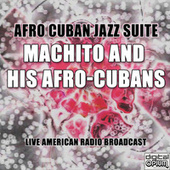 Afro Cuban Jazz Suite by Machito