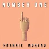 Number One von Frankie Moreno