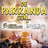 De Parranda Con... (En Vivo) de Banda Los Sebastianes