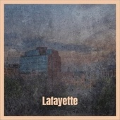 Lafayette by Ben Webster, Bob Marley, Peggy Lee, Gilbert Becaud, Charles Aznavour