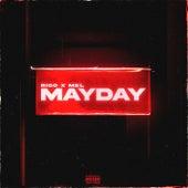 Mayday van Rigo