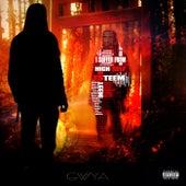 Never Gave Up by Gwya