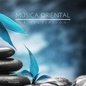 Musica Oriental de Relajación von Dormir Profundamente