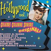 Hollywood, Vol. 1   (Celebri colonne sonore originali ) by Various Artists