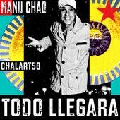 Todo llegará von Manu Chao