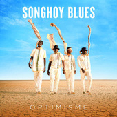 Bon Bon (Mike Lindsay Remix) by Songhoy Blues