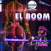 El Boom de Gato Swing