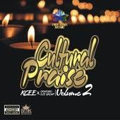 Cultural Praise Vol.2 von KCee