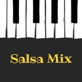 Salsa Mix de Celia Cruz y Willie Colon, Willie Colón, ruben blades, Marlon, Johnny, Orlando Marin, Manuel Pareja Obregón