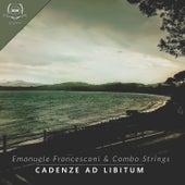Cadenze Ad Libitum de Emanuele Francesconi
