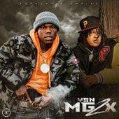 MG2X by Ysn