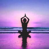 Chillout (feat. CreativeWaves, Chillchild, Niigata, William Edessa & John Ocean) van Energy Healer & Spiritual Flower