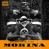 Mohína by Nocturnal Fyah