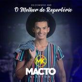 Dezembro 2020 o Melhor do Repertório (Cover) de Macto Kleyton
