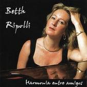 Harmonia Entre Amigos 1 by Betth Ripolli