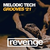 Melodic Tech Grooves '21 by Various Artists