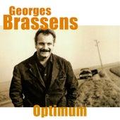 Georges Brassens - Optimum (Remastered) de Georges Brassens