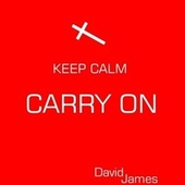 Carry On by David James